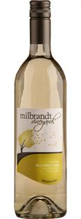Milbrandt Vineyards Pinot Gris Traditions 2013 750ml